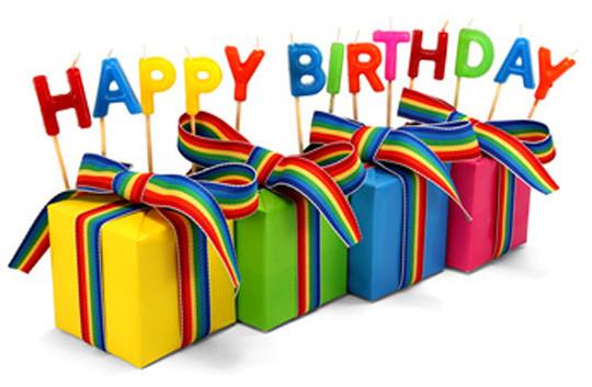 Geburtstagsfeier Mal Anders  Fiestas de cumpleaños Buenos regalos sin romper tu