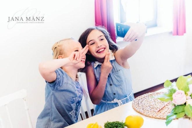 Geburtstagsfeier Mal Anders  Kindergeburtstag mal ganz anders Smartphone Fotokurs für