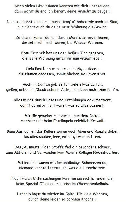 Geburtstagsgedichte Für Mama  Gedichte Zum Geburtstag Oma 80