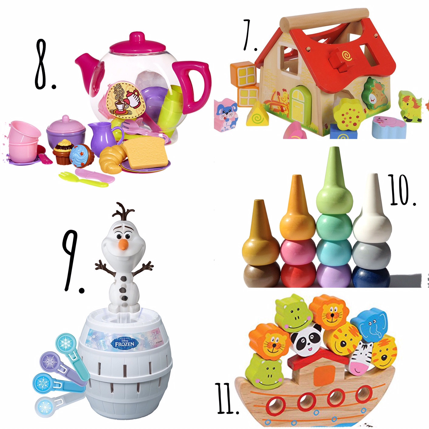 Geburtstagsgeschenk 2 Jährige  Die Top 20 Geschenke zum 2 Geburtstag mamizeug