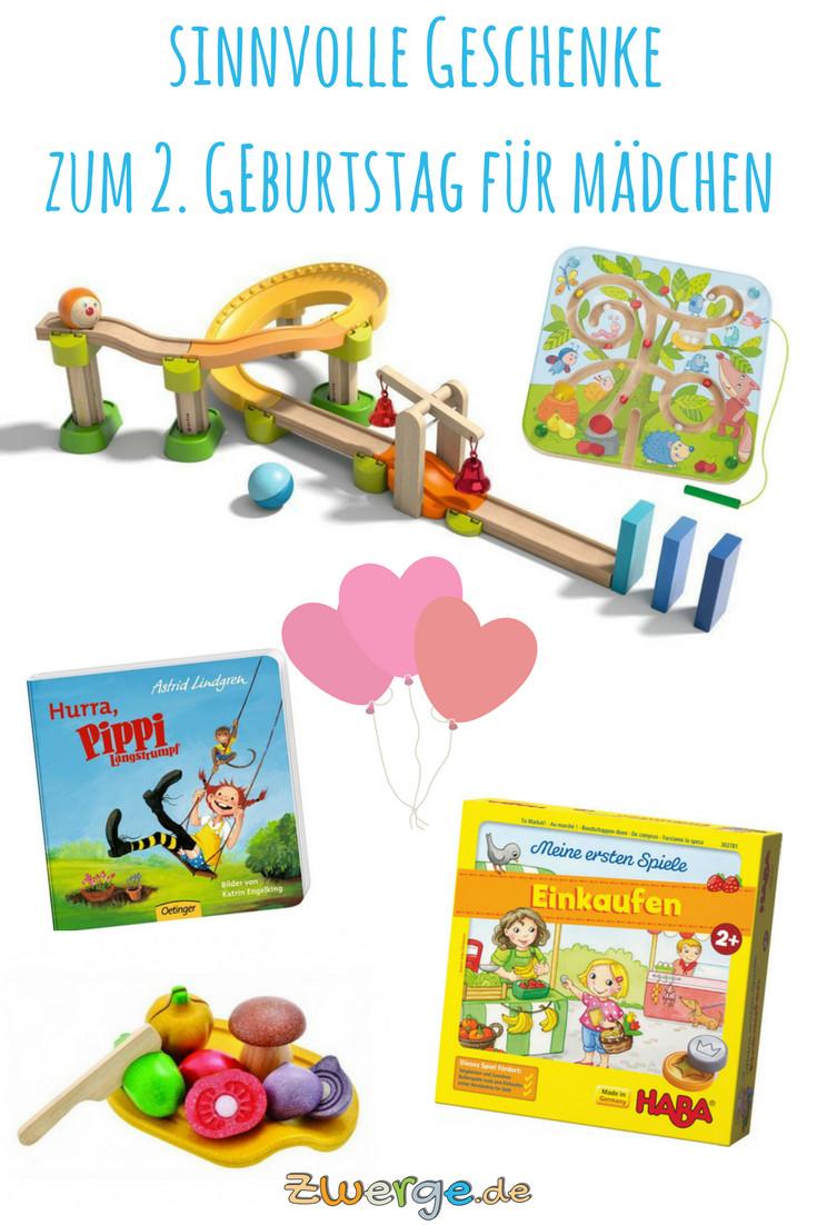 Geburtstagsgeschenk 2 Jährige  Was sind besten Geschenke für 2 jährige Mädchen Wir