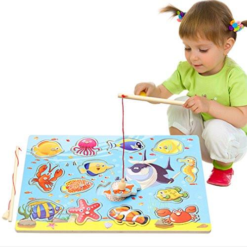 Geburtstagsgeschenk 3 Jahre  Holzspielzeug 3 Jahre Mädchen Test Top Produkte für