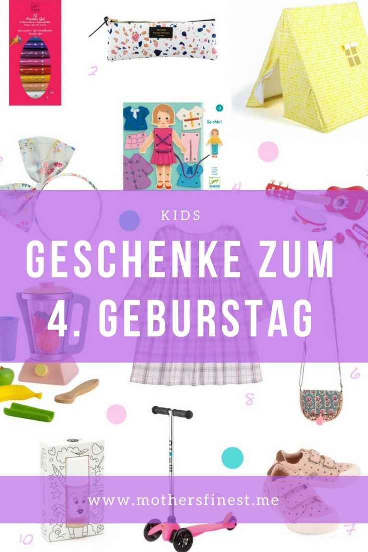 Geburtstagsgeschenk 5 Jahre  Geburtstagsgeschenk fur 4 jahre – Beste Geschenk Website