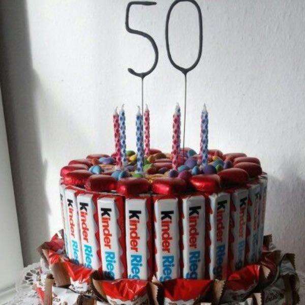 Geburtstagsgeschenk 50  Geschenk zum 50 Geburtstag Freundschaft Geschenkideen