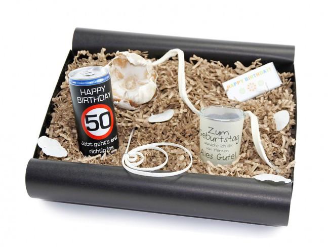 Geburtstagsgeschenk 50  Geschenke zum 50 Geburtstag