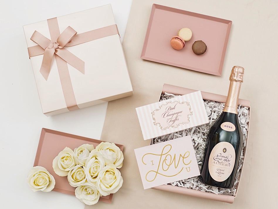 Geburtstagsgeschenk Für Freundin  Galentinesday Geschenkideen für beste Freundin