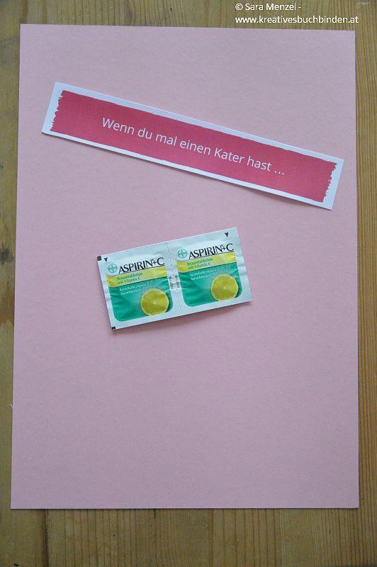 Geburtstagsgeschenk Ideen Freundin  Wenn Buch in rosa Wenn Buch Ideen