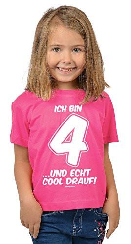 Geburtstagsgeschenk Mädchen 4 Jahre  Kindermode für Mädchen von Veri günstig online kaufen bei
