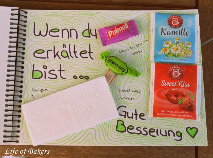 Geburtstagsgeschenk Oma Diy  Wenn Buch Geschenkideen Pinterest