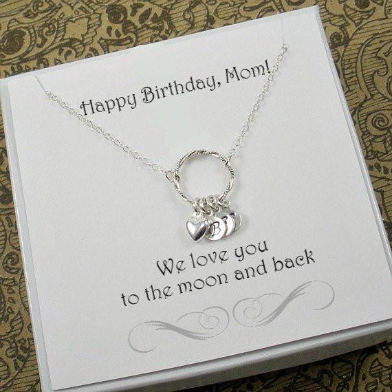 Geburtstagsgeschenk Schwiegermutter  Geburtstagsgeschenke für Mama Mama Geburtstagsgeschenk
