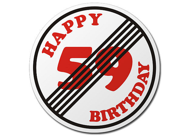 Geburtstagsgeschenk Zum 60  Geburtstagsgeschenk Geburtstagsschild zum 60 Geburtstag