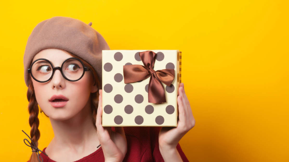 Geburtstagsgeschenke Frau  Geburtstagsgeschenke für Frauen – kreative Ideen