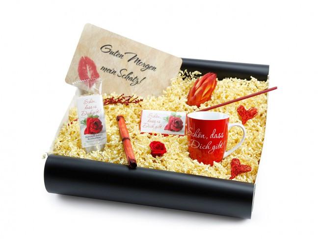 Geburtstagsgeschenke Für Beste Freundin  Geschenke für beste Freundin ideas in boxes mein