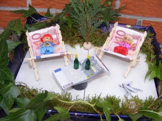 Geburtstagsgeschenke Für Jungs  Geldgeschenke originell verpacken für Geburtstag Hochzeit
