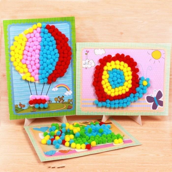 Geburtstagsgeschenke Für Kinder  1001 wunderbare Bastelideen für Kinder hier gesammelt