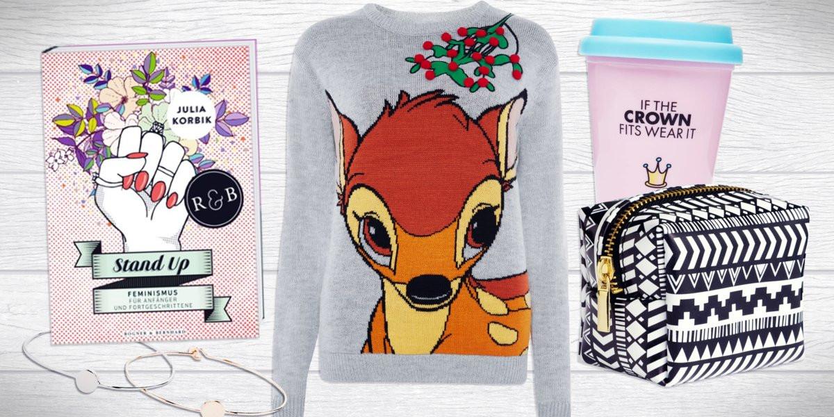 Geburtstagsgeschenke Für Mädchen  Geschenke für deine beste Freundin Ideen Bilder