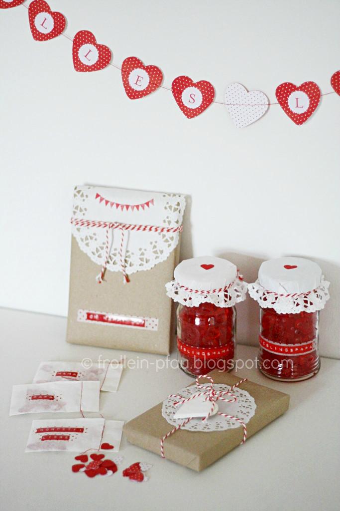Geburtstagsgeschenke Für Mama Diy  Frollein Pfau DIY Ideen für Lieblingseltern