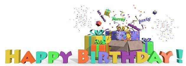Geburtstagsgeschenke Kinder  Geburtstagsgeschenke Geschenkideen zum Geburtstag für