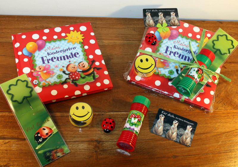 Geburtstagsgeschenke Kinder  Weiteres Kindergarten Geschenke Kindergartenkinder ein