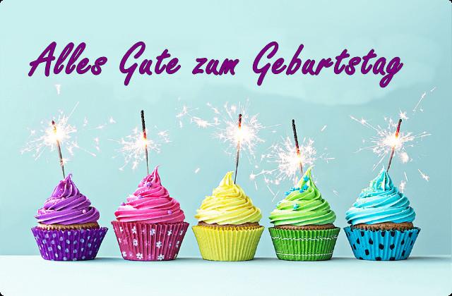 Geburtstagsglückwünsche Für Kind  Alles Gute zum Geburtstag Wünsche Sprüche Grüße