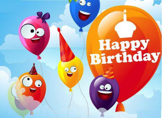 Geburtstagsglückwünsche Für Kind  Geburtstagskarten Download