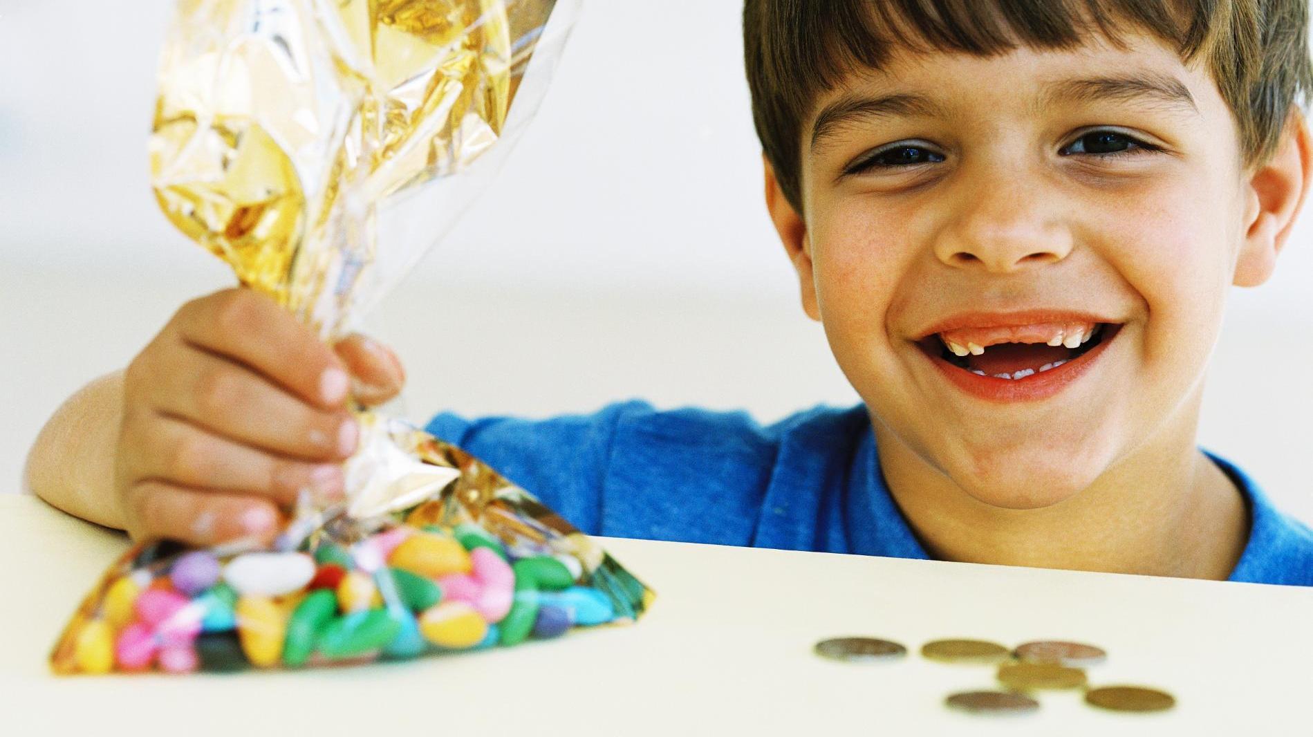 Geburtstagsglückwünsche Für Kind  Taschengeld So viel Geld bekommen Kinder in Deutschland