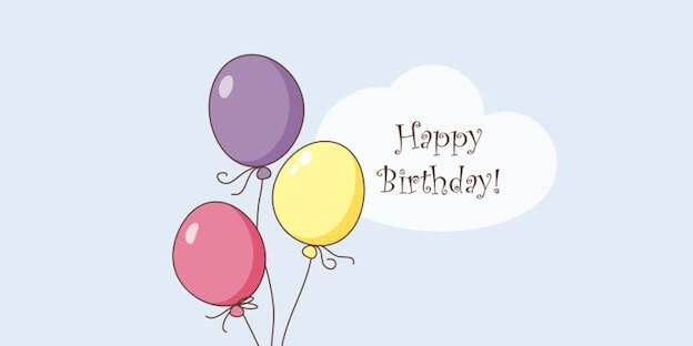Geburtstagsglückwünsche Für Kollegen  Geburtstagswünsche