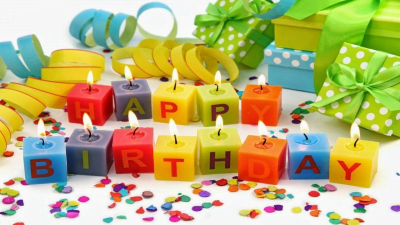 Geburtstagsglückwünsche Kinder  Geburtstagswünsche für Freundin – Ideen und Inspirationen