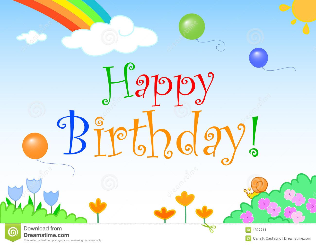 Geburtstagsglückwünsche Kinder  Alles Gute Zum Geburtstag Kinder Quotalles