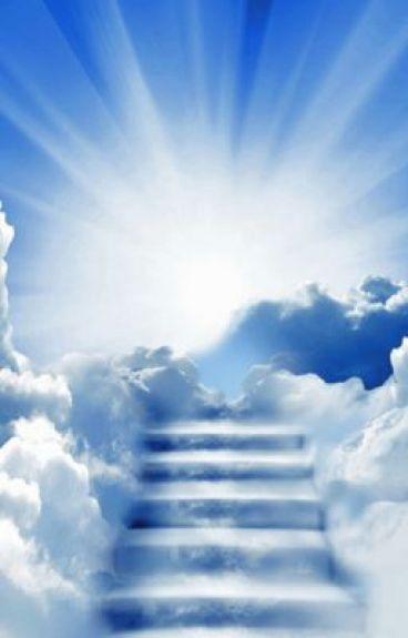 Geburtstagsgruß In Den Himmel  Die Treppe in den Himmel VeronaSmile Wattpad