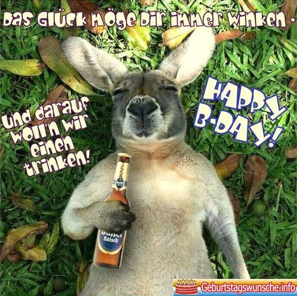 Geburtstagsgruß Lustig  Geburtstagsbilder Lustig Wünsche zum Geburtstag