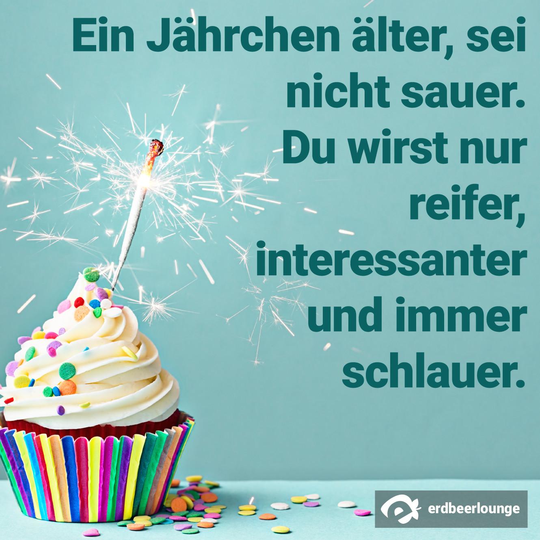 Geburtstagsgruß Lustig  Geburtstagswünsche Runder Geburtstag Runder