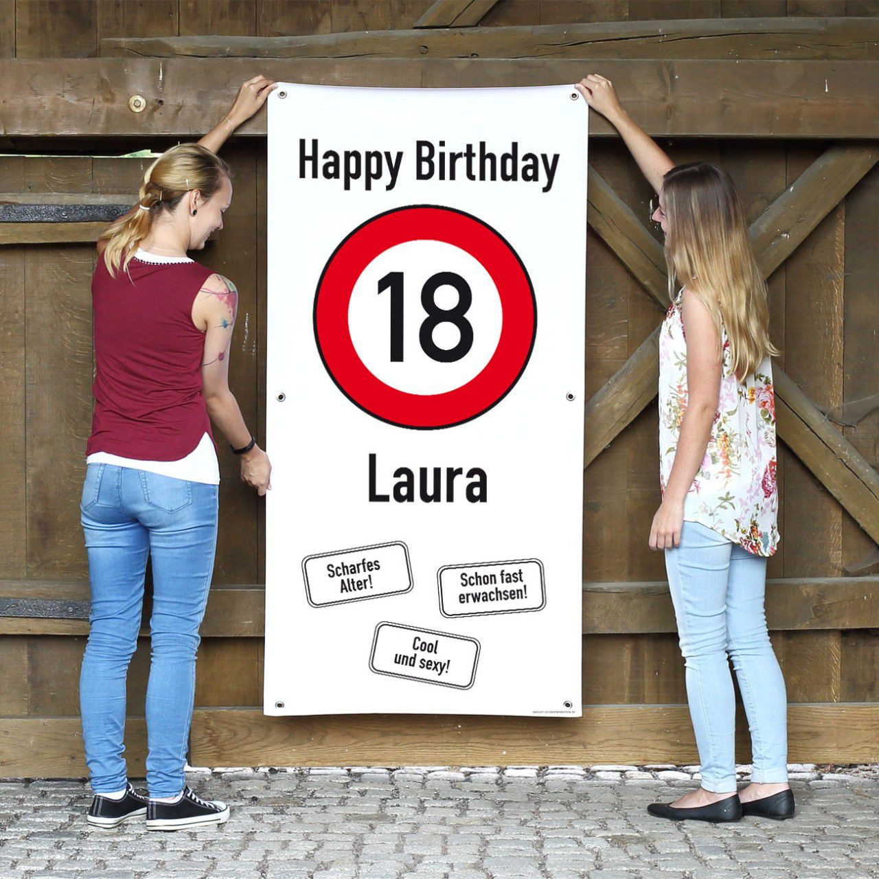 Geburtstagsideen Zum 18  Geburtstagsideen Zum 18