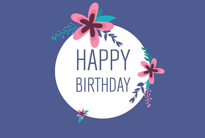 Geburtstagskarten Kostenlos Herunterladen  Geburtstagskarten Kostenlose Vorlagen zum Ausdrucken und