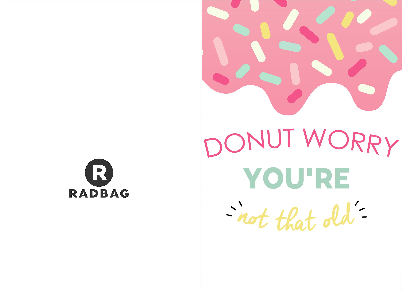 Geburtstagskarten Kostenlos Zum Ausdrucken  Witzige Geburtstagskarten zum Ausdrucken radbag