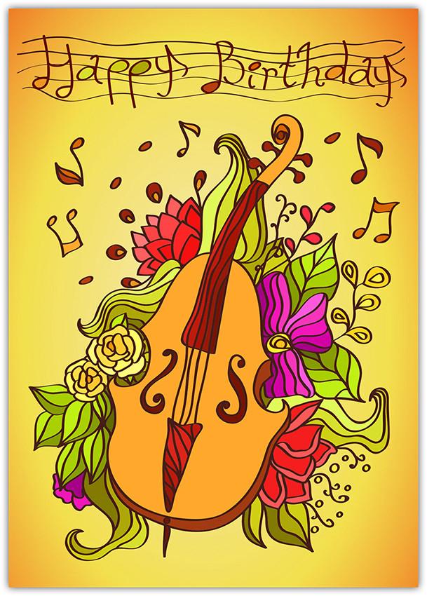 Geburtstagskarten Mit Musik  geburtstagskarten mit musik