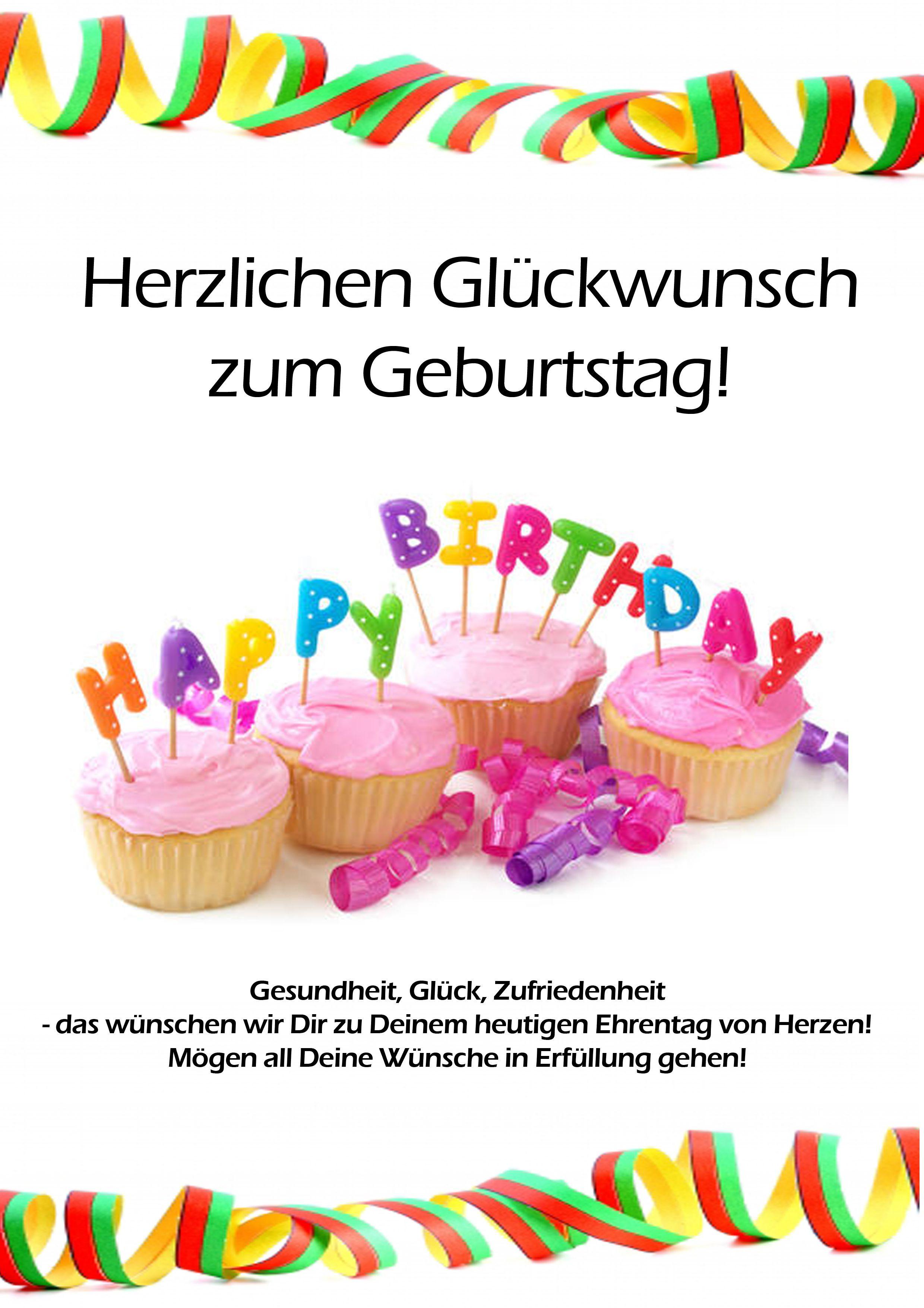 Geburtstagskarten Zum Drucken  Geburtstagskarten Zum Ausdrucken Kostenlos 50