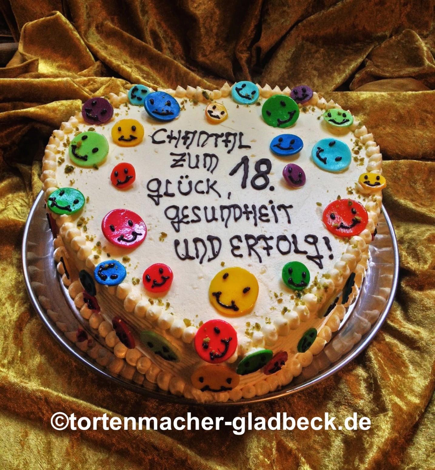Geburtstagskuchen 18  geburtstagskuchen 18 – Geburtstagskuchenine