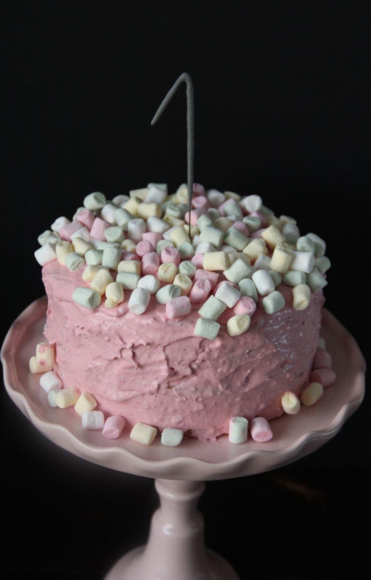 Geburtstagskuchen 3 Jahre  Die besten 25 Mädchen kuchen Ideen auf Pinterest