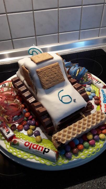 Geburtstagskuchen 3 Jahre  Kindergeburtstag kuchen Rezepte
