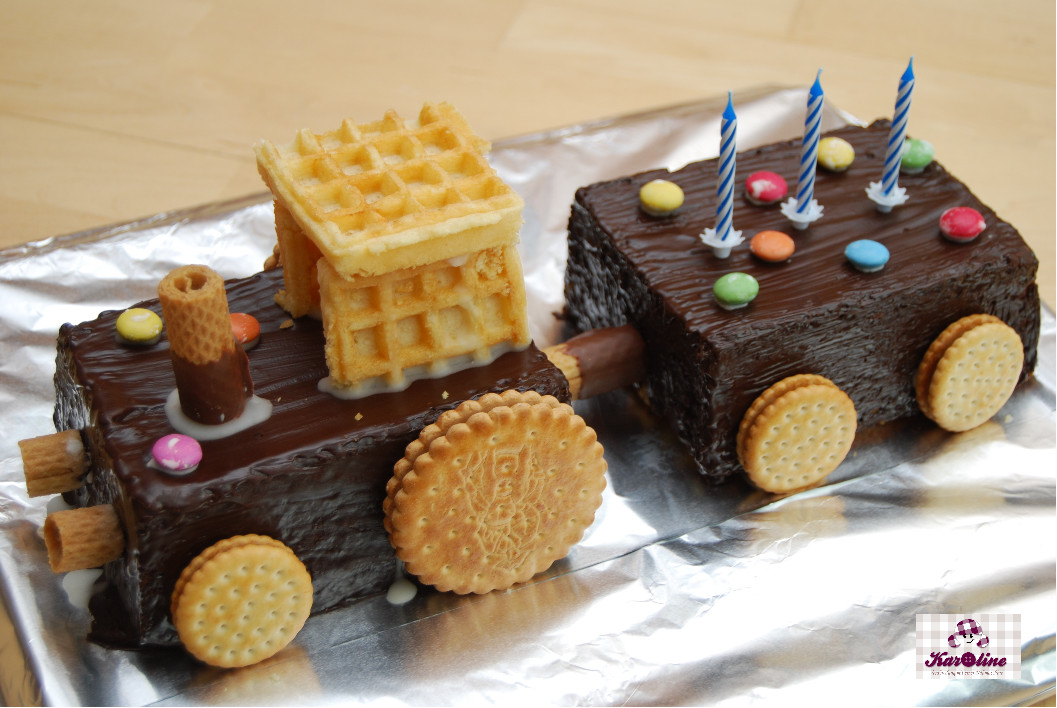 Geburtstagskuchen 3 Jahre  Geburtstagskuchen 3 jahre – Appetitlich Foto Blog für Sie