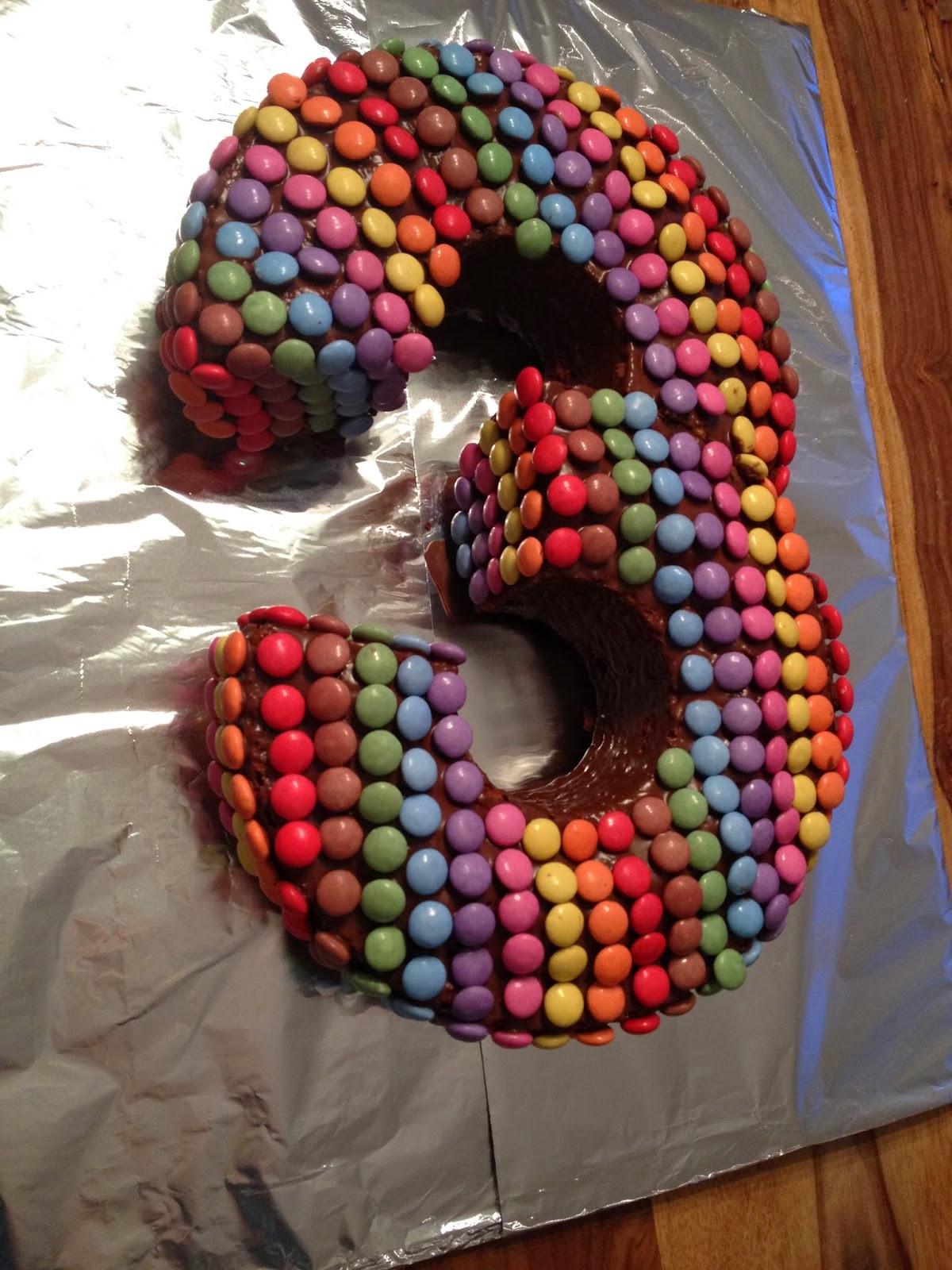 Geburtstagskuchen 3 Jahre  Oh Junge Geburtstagskuchen für den Kindergarten mit