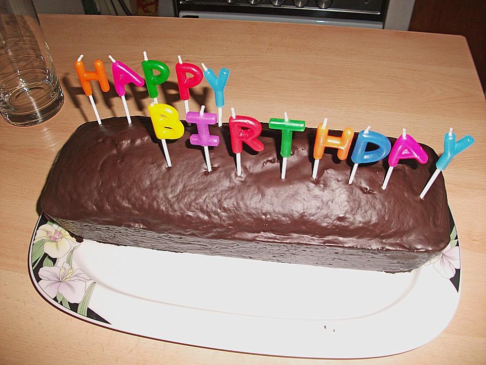 Geburtstagskuchen 5  Geburtstagskuchen von palatschinke
