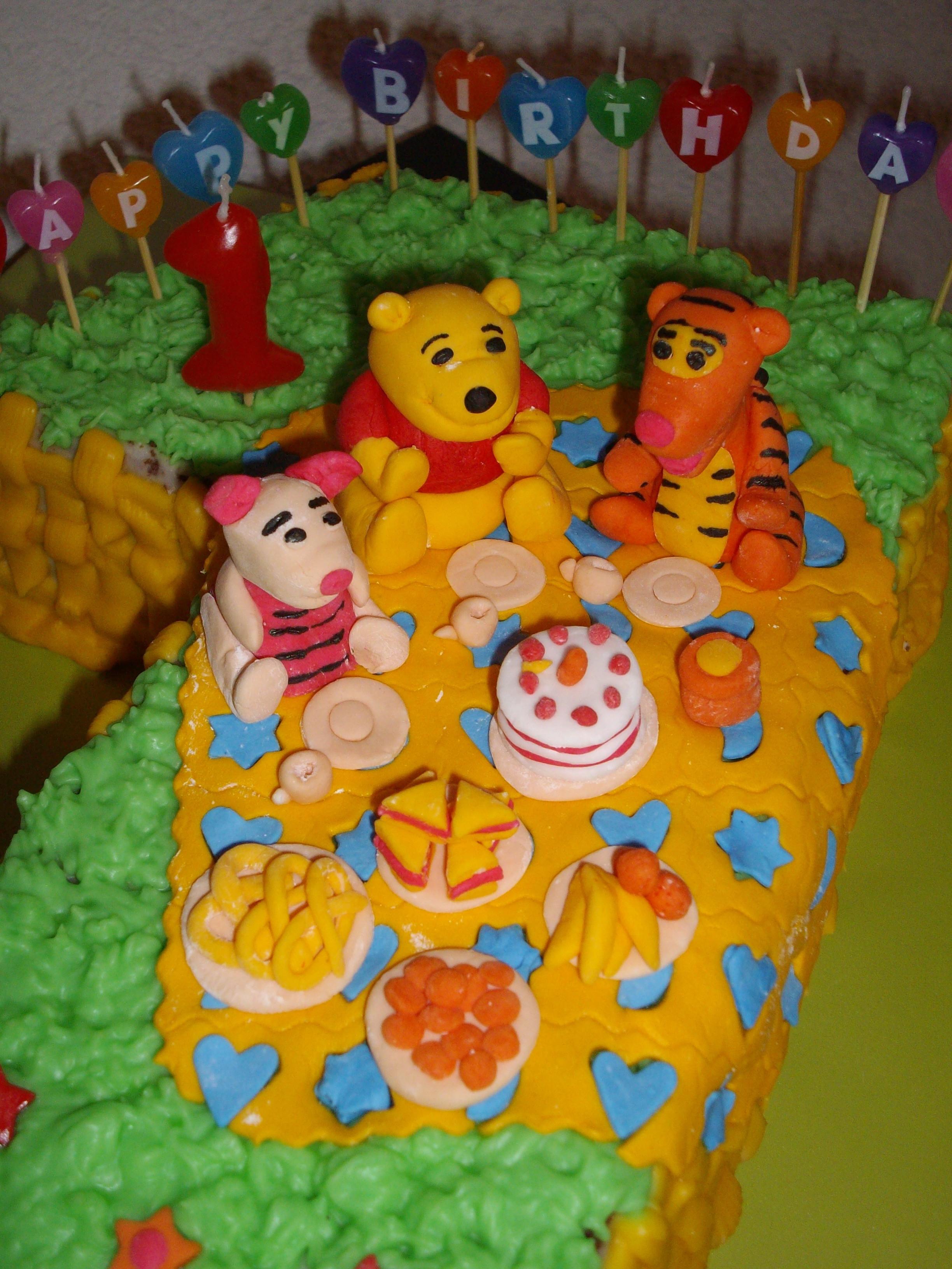 Geburtstagskuchen 5  Geburtstagskuchen CAKES FOR FUN