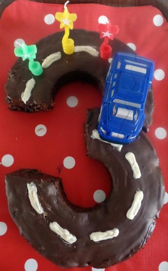 Geburtstagskuchen Auto  Kindergeburtstag Auto I Wheelymum