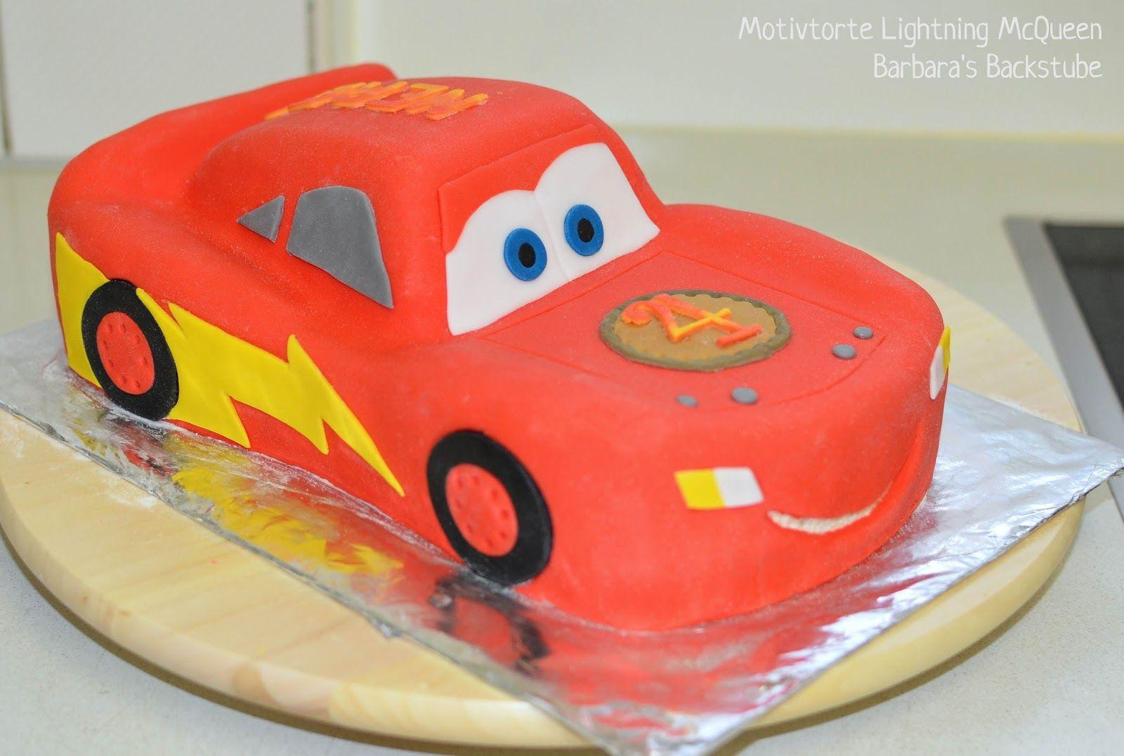 Geburtstagskuchen Auto  Zur perfekten Geburtstagsfeier gehört der passende
