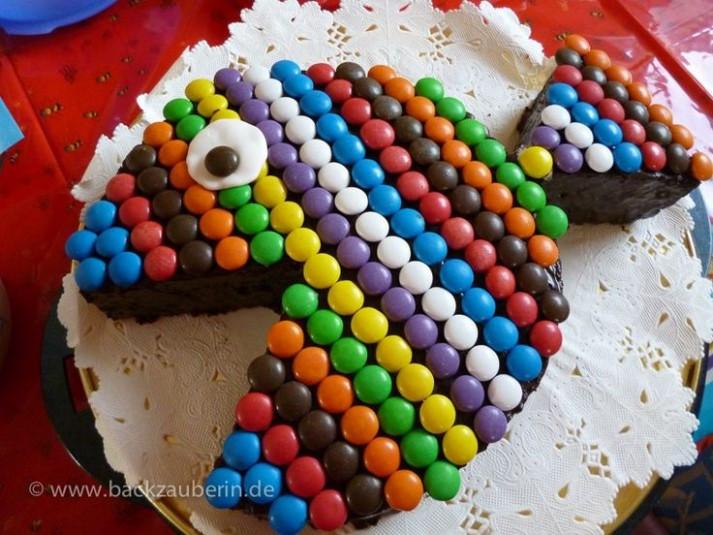 Geburtstagskuchen Ideen  geburtstagskuchen einfach – Geburtstagskuchenine