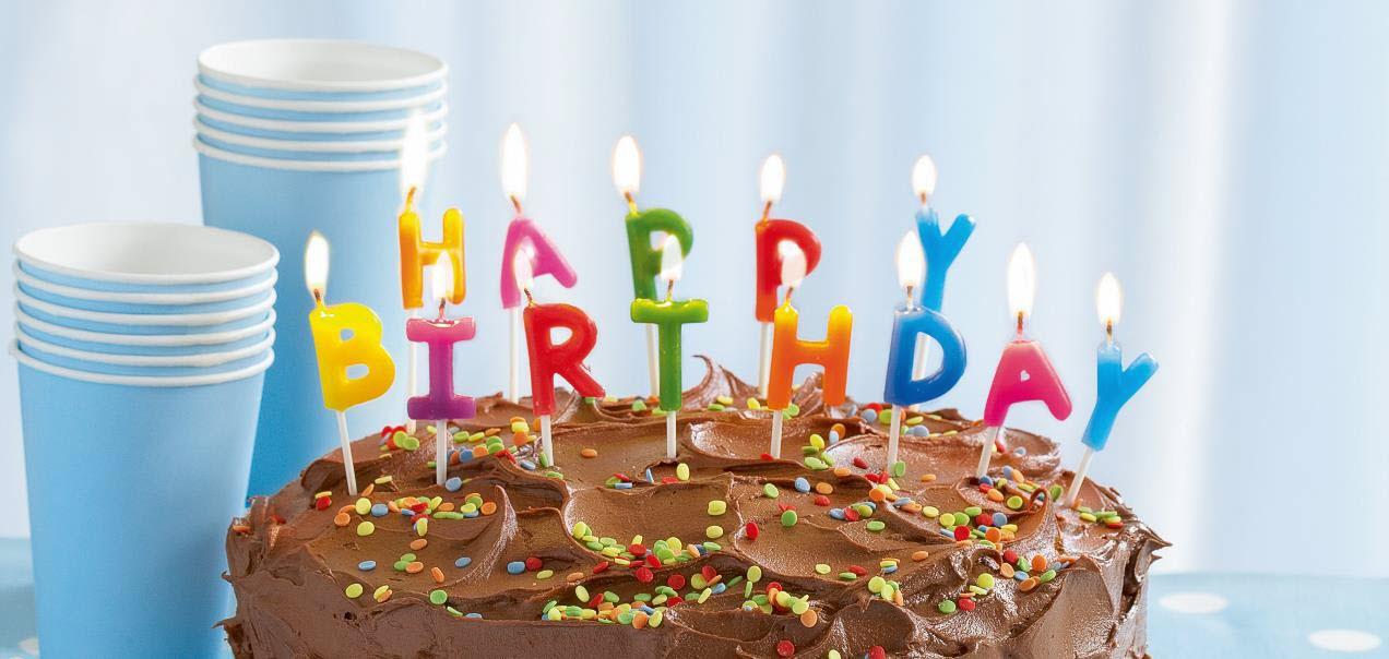 Geburtstagskuchen Ideen  Geburtstagskuchen Rezepte