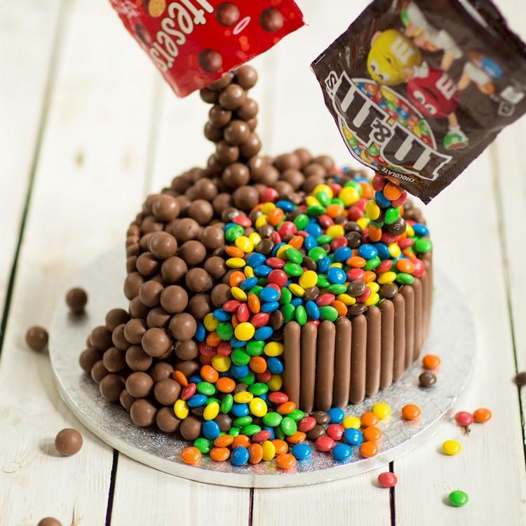 Geburtstagskuchen Ideen  Ideen für Geburtstagskuchen gesucht So gelingt Ihnen ein