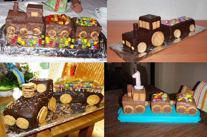 Geburtstagskuchen Traktor  Kindergeburtstag Ideen und Tipps für Feiern mit Kindern